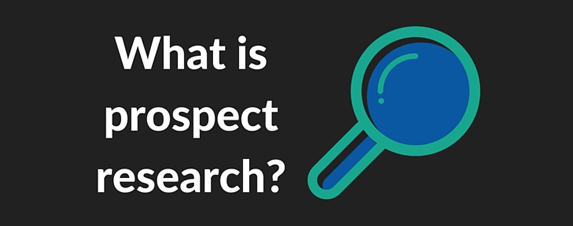 Prospect Research Online
